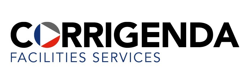 Corrigenda Facilities Services Logo