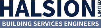 Halsion Limited Building Services Engineers Logo
